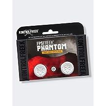 Kontrol Freek FPS Phantom - Fundas de botones para XBOX 360 y PS3