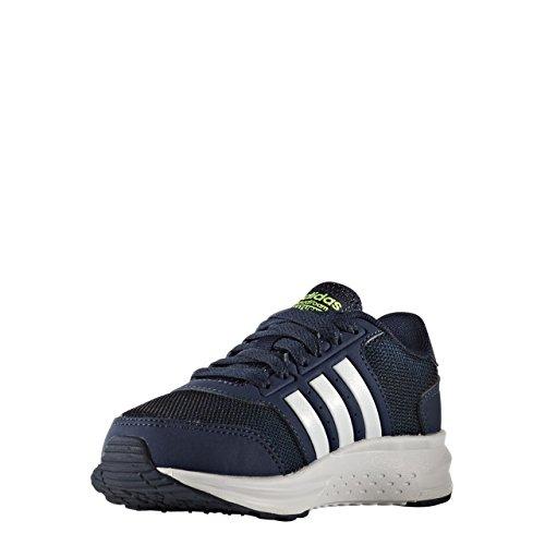 adidas - Zapatillas de Cuero sintético para Hombre Azul Azul
