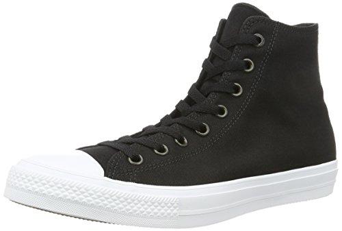 converse-herren-chuck-taylor-all-star-ii-lauflernschuhe-sneakers-schwarz-black-white-navy-445-eu