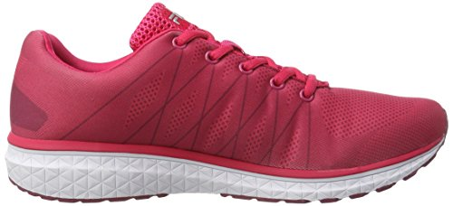 Fila Damen Women Base Affair Low Wmn Sneaker Pink (Bright Rose)
