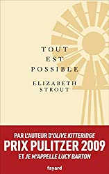 Tout est possible (Littérature étrangère) (French Edition)