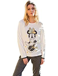 Disney 28 Pijama Minnie Stars