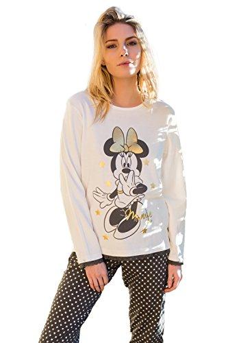 Pijama Minnie Disney Stars adulto