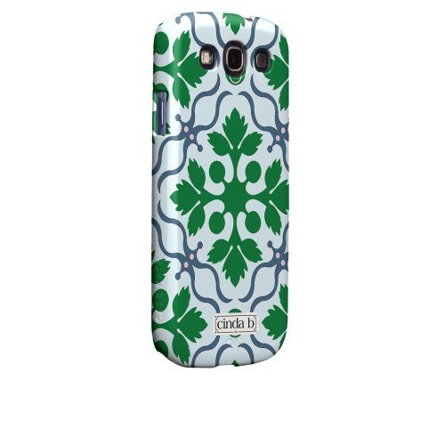 case-mate-cinda-b-barely-there-designer-custodia-per-samsung-galaxy-s3-sweat-leaf-navy