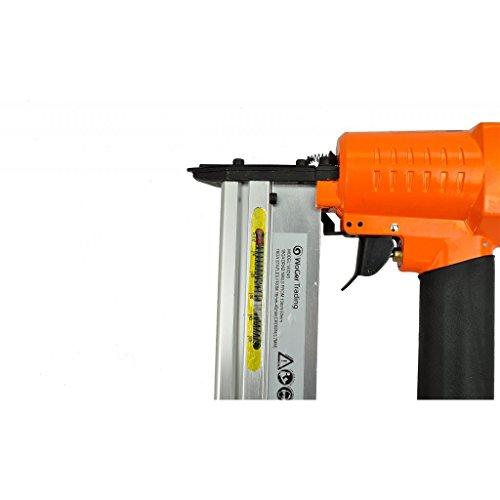 Cloueuse/Agrafeuse à air comprimé pneumatique 50 mm