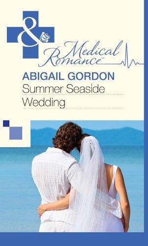 Summer Seaside Wedding (Mills & Boon Medical) (English Edition)