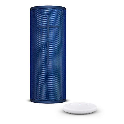 Amazon Echo Input, blanco + Altavoz inalámbrico Bluetooth Ultimate Ears MEGABOOM 3,...