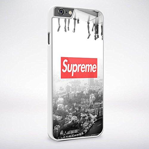 Supreme Tapete für iPhone und Samsung Galaxy