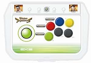 Virtua Fighter 5 EX2 Fighting Stick (Xbox 360)