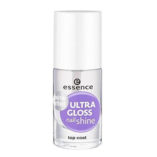 essence - Top coat - ultra gloss nail shine - Ultra Shine Top Coat