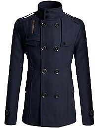 newest 6d18f 615cf Amazon.it: Marina Militare - Giacche e cappotti / Uomo ...