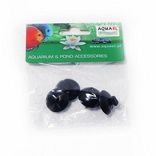 Aquael 5905546014489 Saugnäpfe Für Filter Und Heizung -