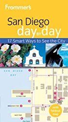Frommer's San Diego Day by Day (Frommer's Day by Day: San Diego)