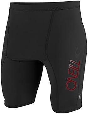O'Neill Coronel Skins pantalones cortos para Hombre - negro negro negro Talla:large