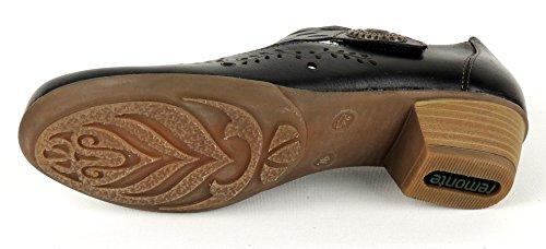 Remonte Smart D7344 pour chaussures Noir - noir
