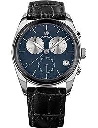 0c83cebd0a48 Jowissa Lux Swiss J7.092.L - Reloj para Hombre
