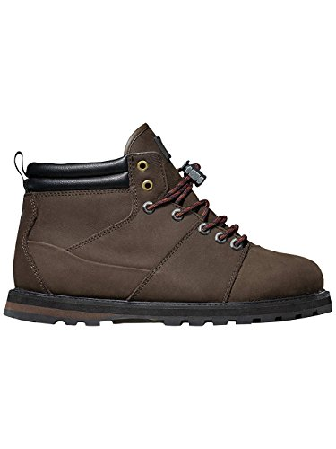 Herren Skateschuh Globe Yes Apres Skate Shoes brown