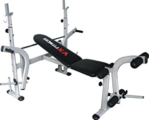 Viva Fitness VX 3500 Olympic Weight Bench