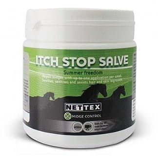 Net Tex Itch Stop Salve/Summer Freedom, 600 ml 12