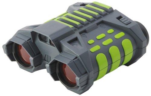 Sablon 10399 - Spy2X Tarn-Fernglas mit 2.5 facher Vergrößerung und Lichtstrahl (Kann Ein Agent Kostüm)