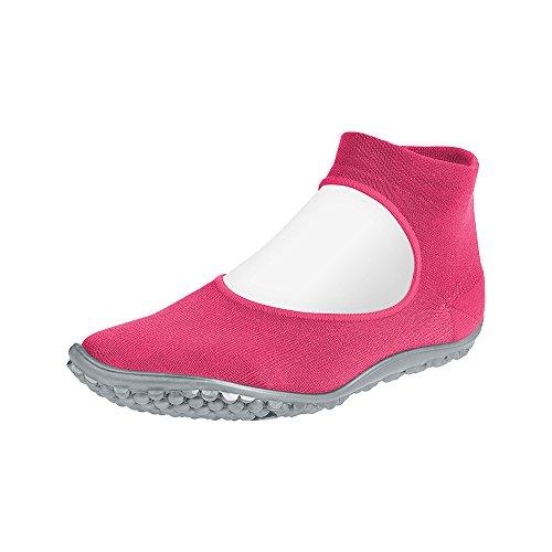 leguano Ballerina pink 1000304503 Damen Ballerina pink, EU M