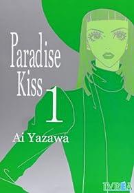Paradise kiss 01 par Ai Yazawa