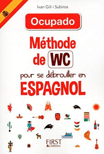 Méthode de WC pour se débrouiller en espagnol
