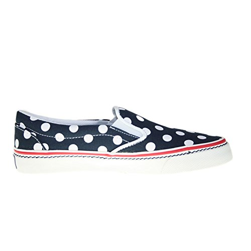 PEPE JEANS Schuhe - ALFORD DOTS - PLS30146 - blue 575 naval blue
