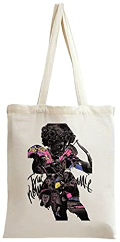 true romance los angeles Tote Bag