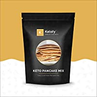 Ketofy - Keto Pancake Mix (500g) | Easy Cook Keto Pancake Mix