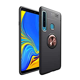 LJSM Case for Samsung Galaxy A9 2018 / A920 (6.3