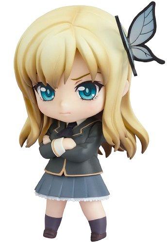 Preisvergleich Produktbild Nendoroid: Boku wa Tomodachi ga Sukunai - Sena Kashiwazaki Action Figure
