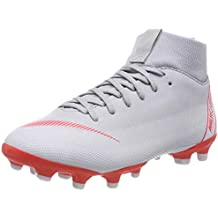 factory authentic aff0f cafd3 Nike Jr Superfly 6 Academy GS MG, Scarpe da Calcio Unisex – Bambini