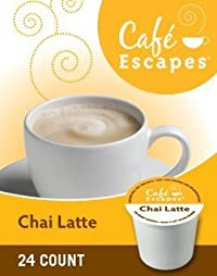 CHAI LATTE TEA K CUP 144 COUNT