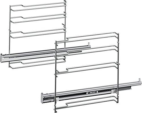 Siemens HZ638170 Backofen und Herdzubehör/Auszüge/Kochfeld/Sortimentsergänzung