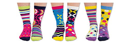 United Oddsocks - Foot Kandy