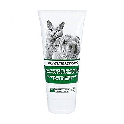 Frontline Pet Care Shampoo for Sensitive Skin Vet 200 ml 1