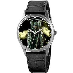 Reloj Estilo Gotico