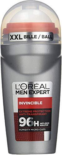 L'Oréal Men Expert Invincible 96H