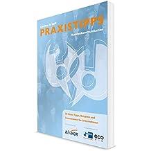 voice compass: PRAXISTIPPS Kundenkommunikation: 5. Ausgabe