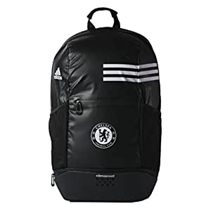 adidas CFC Clima Polyester Backpack (Black)