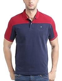 Etico Mens Cotton Organic Fashion Polo T Shirt