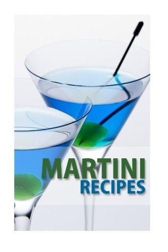 martini-recipes