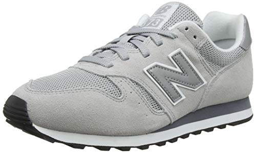 New Balance Herren ML373 Sneaker, Grau (Light Grey), 44 EU (Balance-classic 574 New)