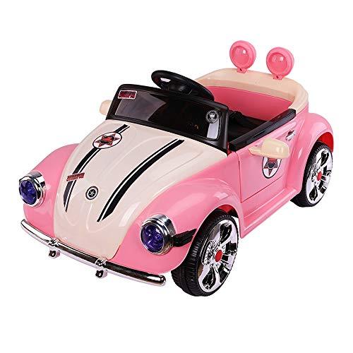 Einzel Doppel Doppelantrieb Große Batterie Offroad-Fernbedienung Baby Spielzeug Kinderwagen Vierrad Prinzessin Auto Kinder Elektroauto 12 V Fahrt auf Rennwagen Musik LED-Fernbedienung Federräder 4 Ges