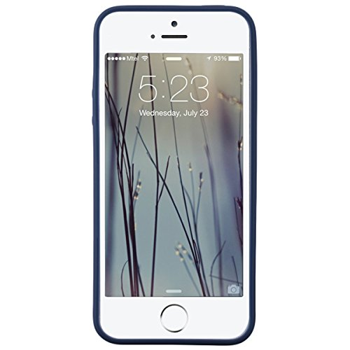 cover iphone 5s lovely coniglio custodia in silicone bianco
