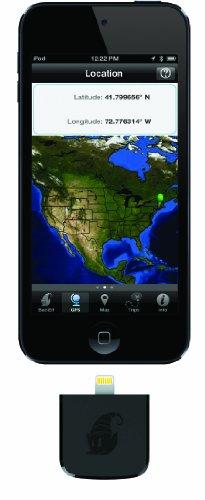 Preisvergleich Produktbild BAD ELF GPS für Lightning Anschluss