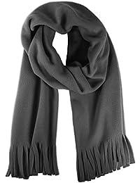 Active Fleece Schal - Der warme Begleiter im Winter