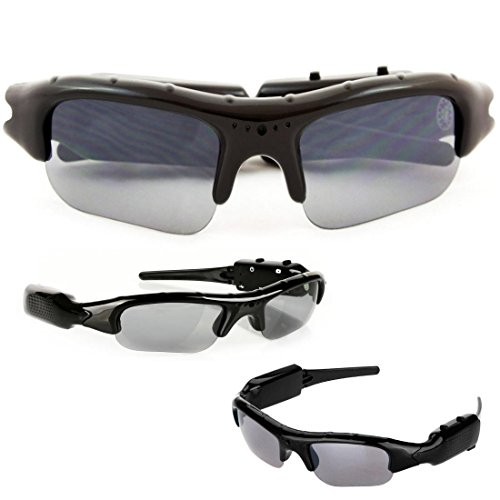 Spy Camera Spy Glasses, Best Spy Gear Covert