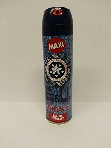 INTESA Sex Deodorante Spray 150 Deodoranti per il corpo